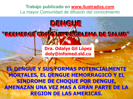 Conferencia Dengue (pps)
