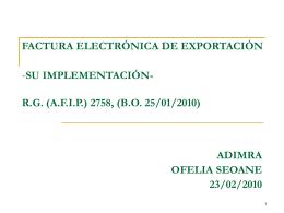 XIII CONFERENCIA ANUAL PLANIFICACION FISCAL …