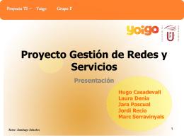 Diapositiva 1 - fyoigo - GXS