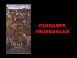 CIUDADES MEDIEVALES - ColegioChile2014's Blog | Just