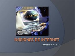 Nociones de internet - Las clases de Alberto | Nuestra