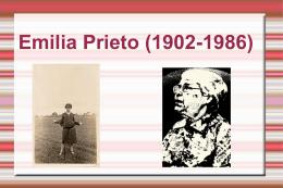 Emilia Prieto (1902-1986)