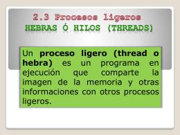 Diapositiva 1 - SistemasOperativosVItst2