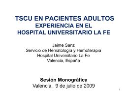 Sanz_TSCU_SETS_2008