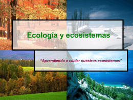 Diapositiva 1 - inicio BIOLOGIA | un espacio para entender