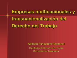 Diapositiva 1 - El blog de Wilfredo Sanguineti
