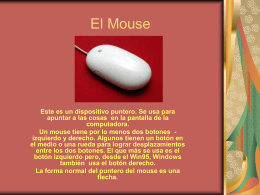 El Mouse