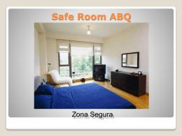 Safe Room ABQ