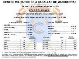 Diapositiva 1 - Excmo. Ayuntamiento de Laviana