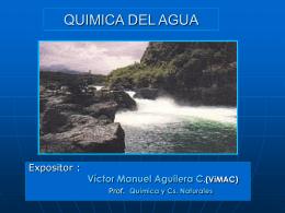 El Agua - Google Sites