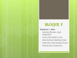 BLOQUE F