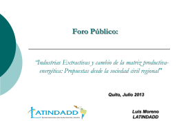 Diapositiva 1 - Extrayendo Transparencia