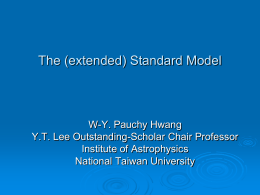 The Family Problem: Extension of Standard Model with a