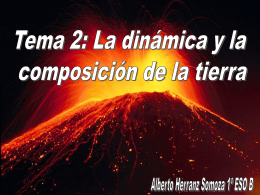 Diapositiva 1 - Ciencias Sociales Colegio El Valle Sanchinarro