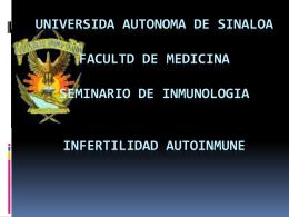 UNIVERSIDA AUTONOMA DE SINALOA FACULTD DE …