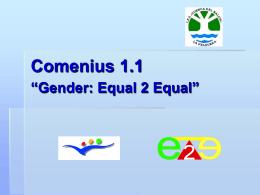 Comenius 1.1