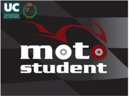 Diapositiva 1 - Motucan - Equipo Motostudent de la UC