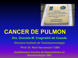 Diapositiva 1 - SMIBA - Sociedad de Medicina Interna de