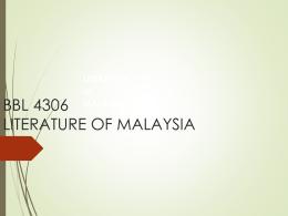 Kod Kursus - Universiti Putra Malaysia