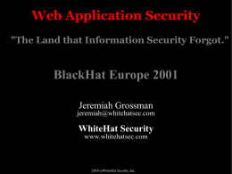 bh-europe-01-grossman. ppt