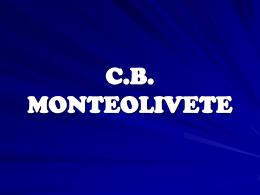 C.B. MONTEOLIVETE