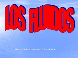 LOS FLUIDOS