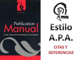 Citas - Patricio Alvarez Silva