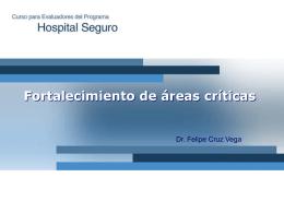 """CURSO PARA EVALUADORES DEL """"PROGRAMA HOSPITAL …"""