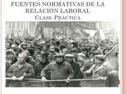 Principios del Derechos del Trabajo