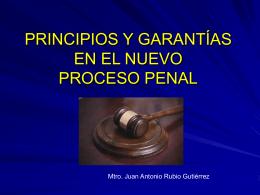 Diapositiva 1 - Inicio Jucios Orales Jalisco