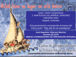 Diapositiva 1 - EcoCoca MamaCoca