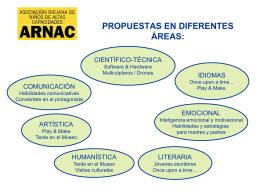 Diapositiva 1 - ARNAC