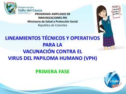 Diapositiva 1 - SALUD INFANTIL