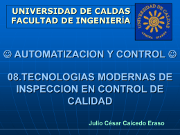 08.TECNOLOGIAS MODERNAS DE INSPECCION EN …
