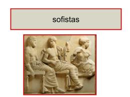 sofistas - Institut CAR Sant Cugat
