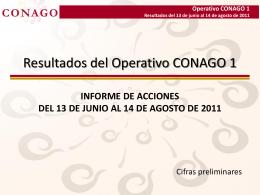 Diapositiva 1 - Conferencia Nacional de Gobernadores