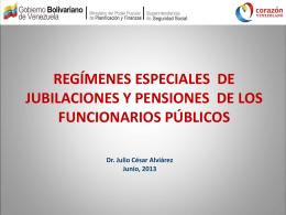 Diapositiva 1 - Superintendencia de Seguridad Social