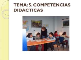 CURSO-TALLER FORTALECIMIENTO PARA DOCENTES