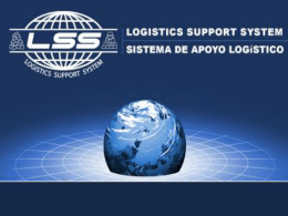 LSS - The Interagency Support System