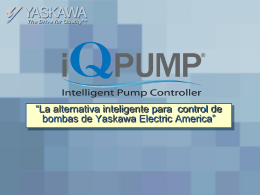 Yaskawa Electric America