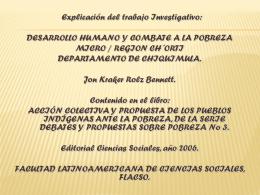 CONGRESO NACIONAL E INTERNACIONAL DE CIENCIAS …