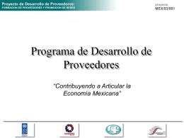 Diapositiva 1 - INADEM