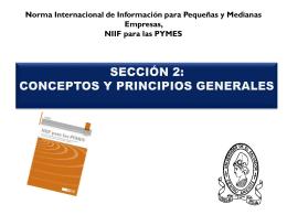 Taller NIIF-PYME El Salvador