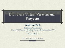 Recursos virtuales: requieren habilidades informativas reales