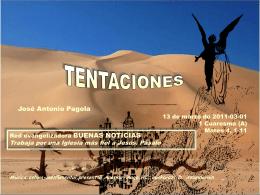 TENTACIONES-Texto: PAGGOLA