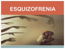 EZQUIZOFRENIA