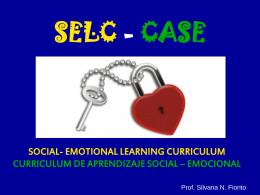 SELC - CASE
