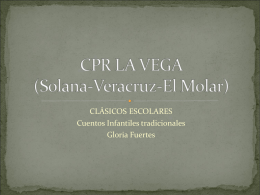 CPR LA VEGA (Solana-Veracruz