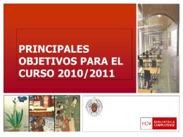 PROPUESTAS DE MEJORA - Biblioteca Complutense. …