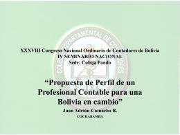 XLIII Congreso Nacional Extraordinario de Contadores de